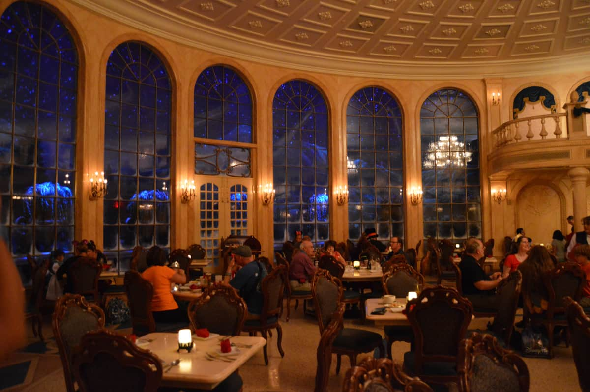 Disney Springs Dining Reservations