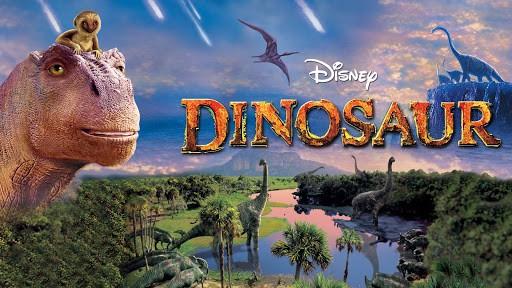 Dinosaur 2000 Disney Plus Informer