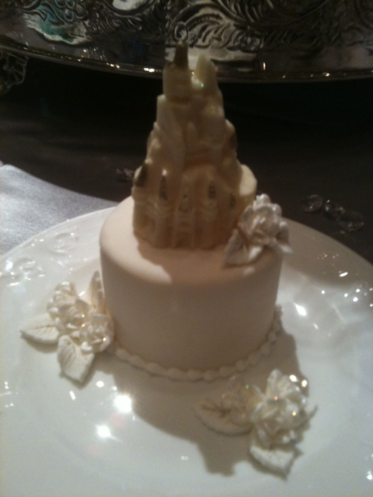 Cake Photos From The 2011 Disneys Fairy Tale Weddings
