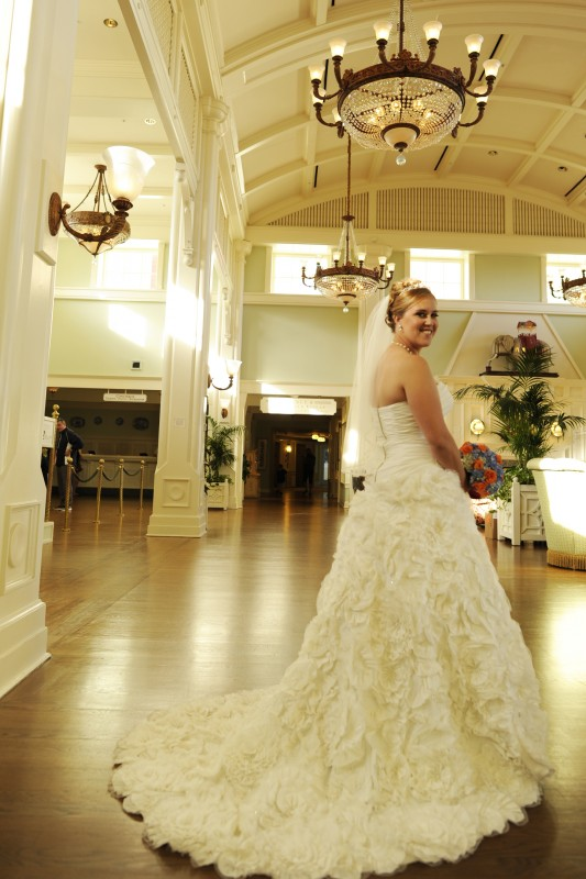11 Palindrome Weddings At Walt Disney World Disney Every Day