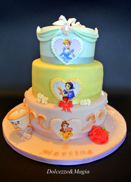 Disney Birthday Cake Disney Every Day