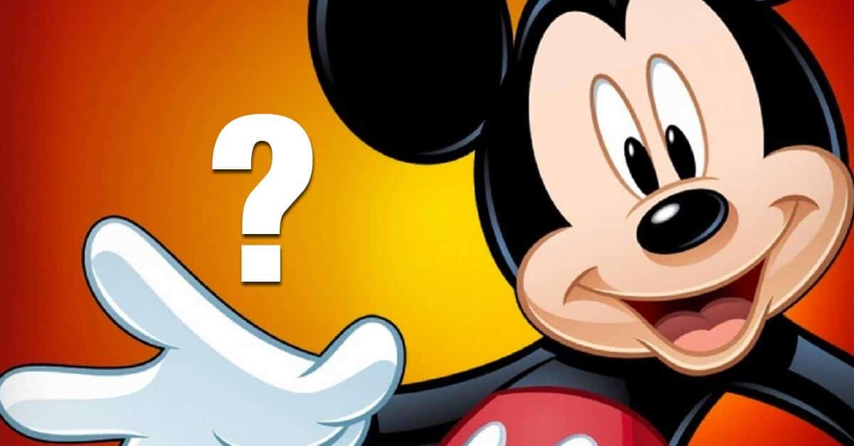 How Well Do You Know Mickey Mouse