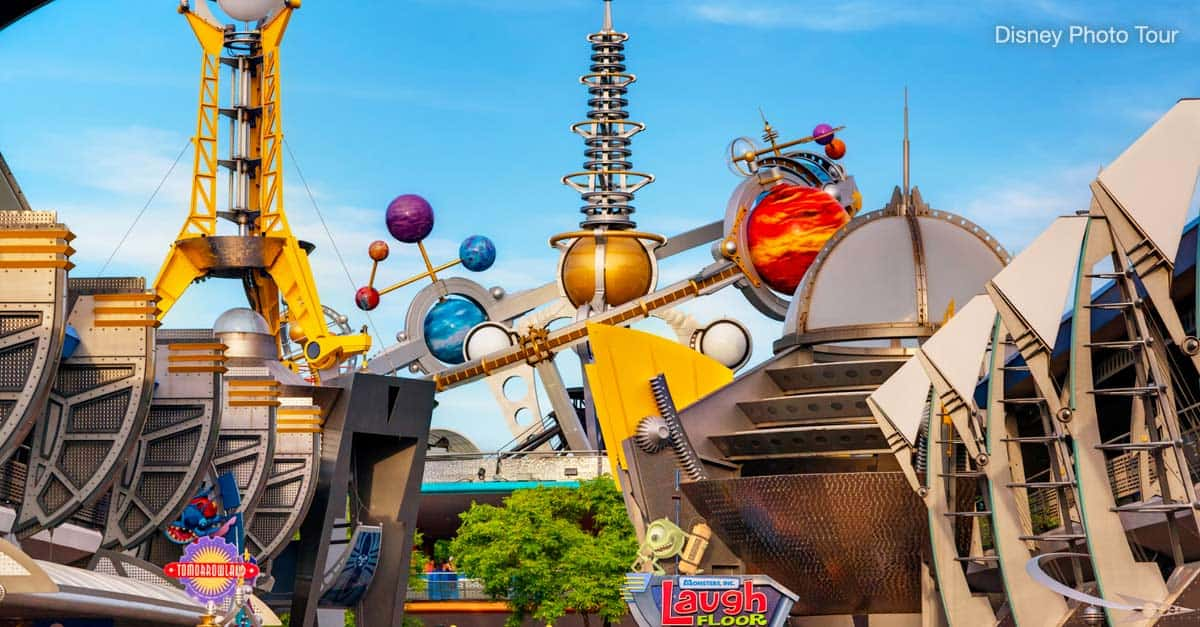 10 Amazing Secrets And Facts About Magic Kingdoms