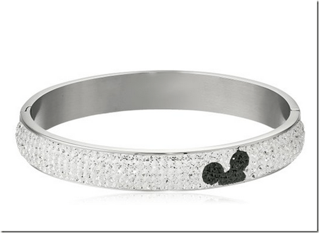 2015-01-12 04_49_41-Amazon.com_ Disney Mickey Black and White Crystal Bangle Bracelet_ Jewelry