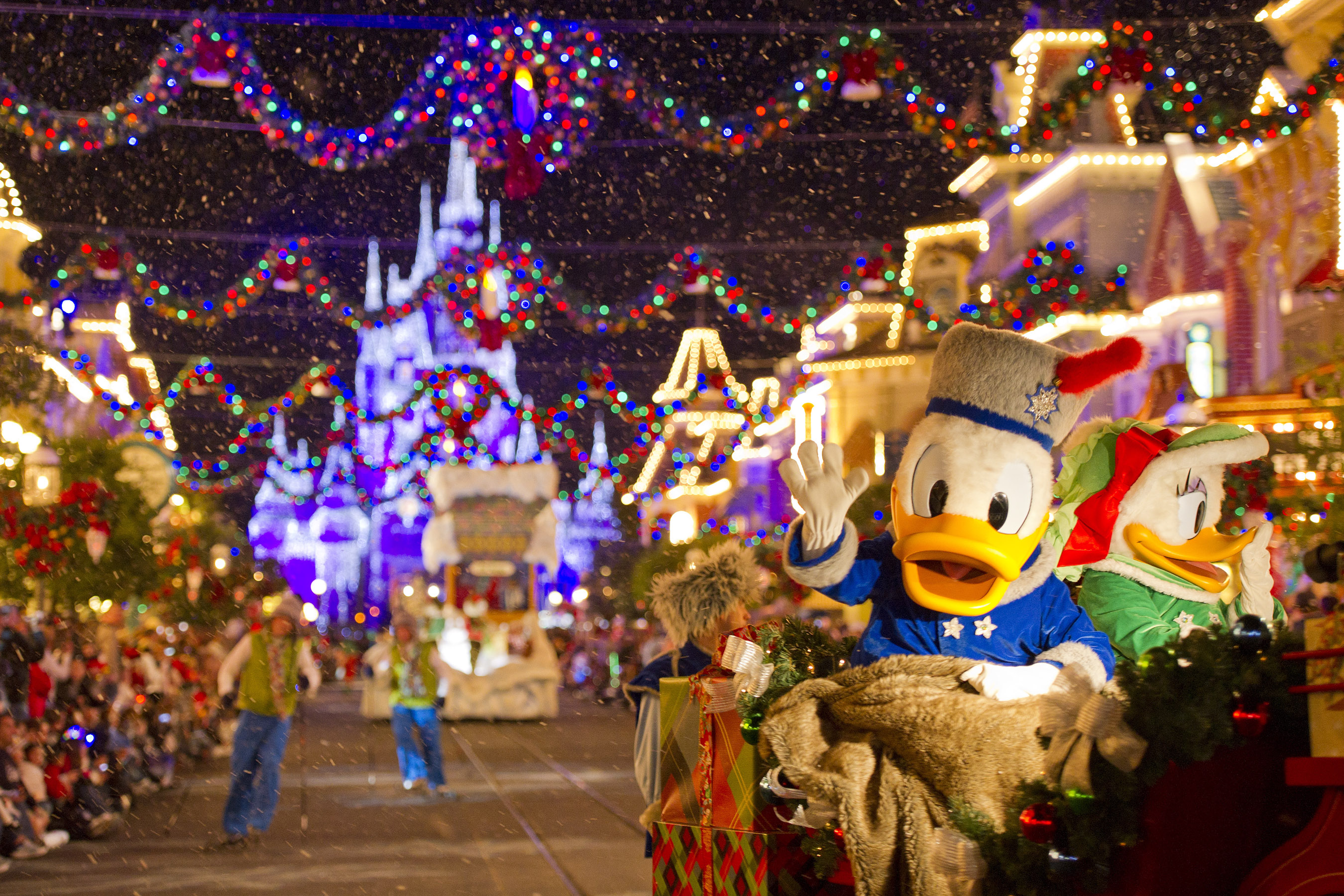are you already looking forward to mickeys very merry christmas party at walt disney world well the wait is over dates have been announced