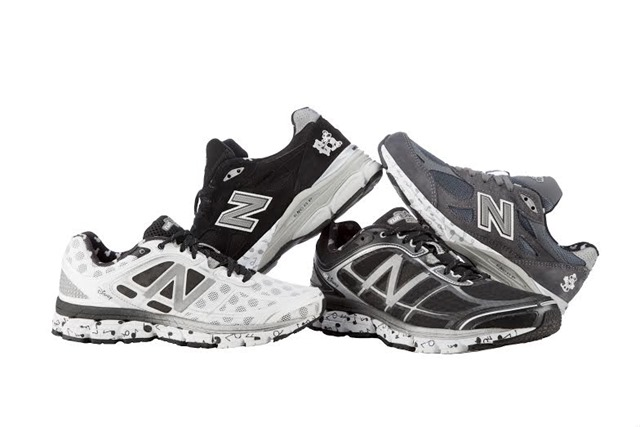 ayudante Sucediendo pedir disculpas  2 New Shoes To Be Released In The New Balance For RunDisney Collection!