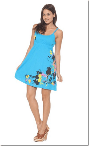 2015-06-11 09_29_04-Amazon.com_ Disney Mickey Mouse Mick Head Splatter Tank Dress Ladies Women Aqua