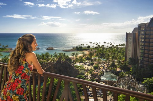 aulani packages 2016