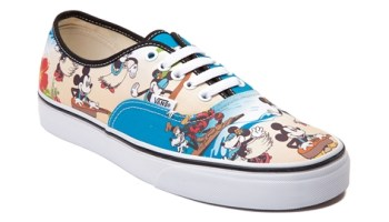 vans journeys. it\u0027s july so when are the last of new disney vans going to appear? journeys