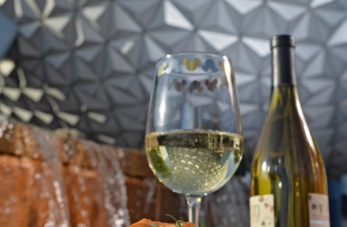 Epcot Food and Wine Festival Expansion