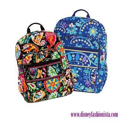 Disney Vera Backpacks
