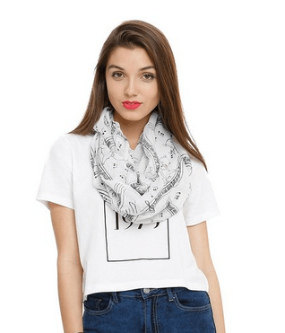 2015-09-21 01_53_30-Disney The Aristocats Marie Infinity Scarf at Amazon Women's Clothing store_
