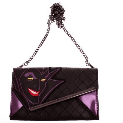 2015-09-26 09_55_14-Disney Sleeping Beauty Maleficent Envelope Wallet_ Handbags_ Amazon.com