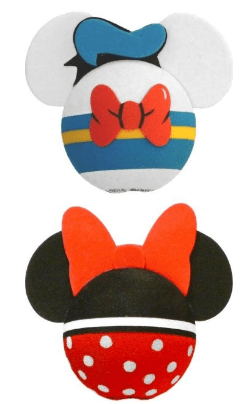 Disney Car Antenna Topper Donald Duck