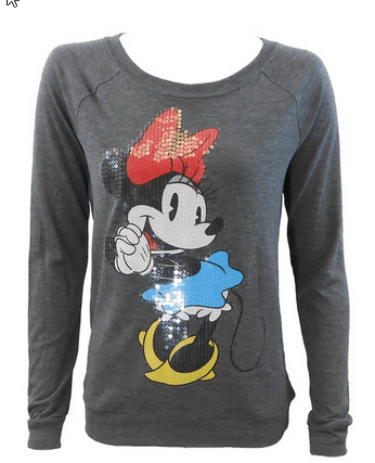 2015-10-17 02_37_18-Amazon.com_ Disney Minnie Mouse Blushing Charcoal Grey Pullover Sizes (S-XL)_ Cl