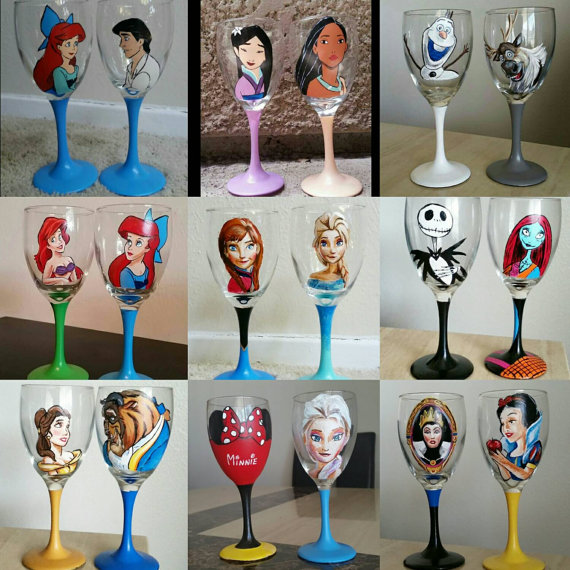 9cbf95b1a8 Check these out! These aren t even all of the examples that are given on  the site. You can choose to have a Disney couple