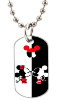 2016-01-06 01_37_57-Amazon.com _ mickey and minnie kissing Custom Design Unique Aluminum Dog Tag Pet