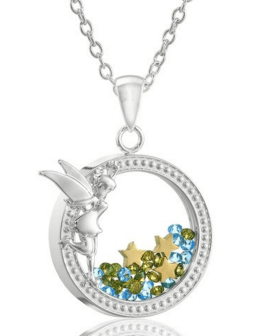 2016-01-14 00_36_00-Amazon.com_ Disney Silver Plated Tinkerbell Silhouette Shaker Pendant Necklace,