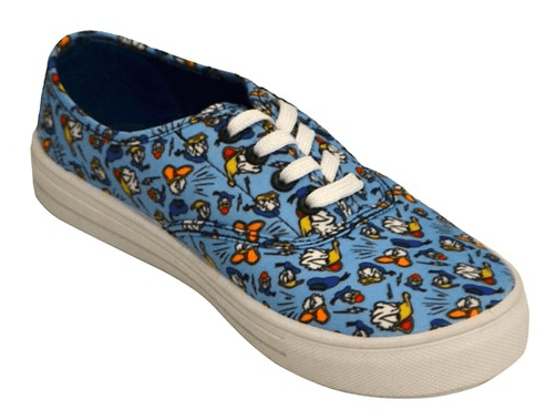 2016-04-14 09_05_33-Women's Disney® Donald Duck Canvas Sneakers _ Target