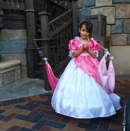 Nephi Garcia Cinderella