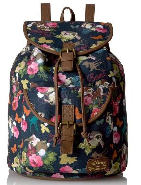 2016-08-07 02_43_21-Amazon.com_ Loungefly Bambi Fashion Drawstring Backpack, Multi, One Size_ Shoes