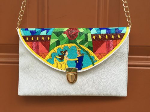 beauty-and-the-beast-clutch