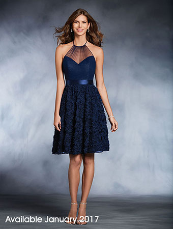 alfred-angelo-bridesmaid-blue