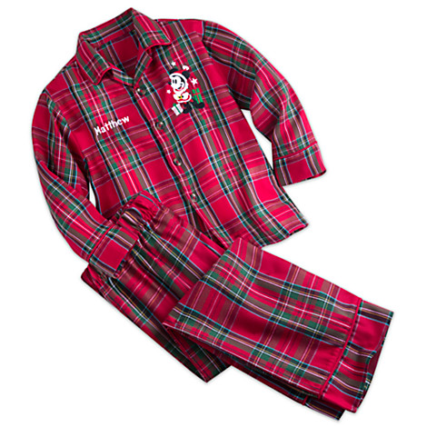 mickey-mouse-plaid-set-for-kids