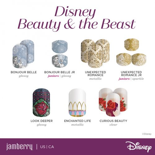2017 DCBJ #5_Beauty&Beast w-jr COLLECTION