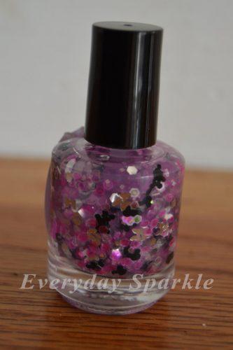Disney nail polish 3
