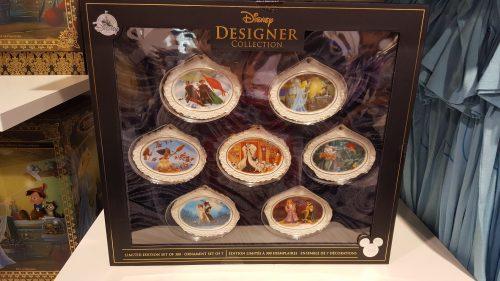 designer disney collection