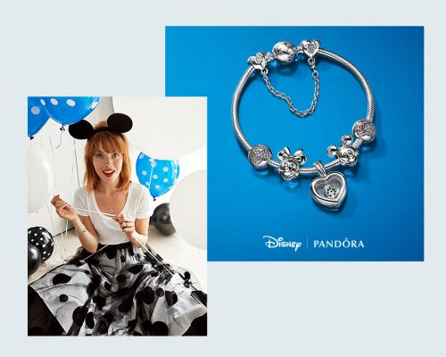 Disney Pandora Collection