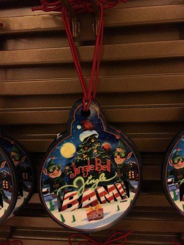 jingle bell jingle bam merchandise