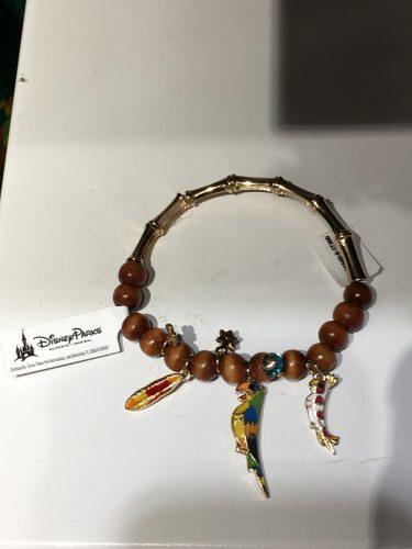 tiki room jewelry at the dress shop