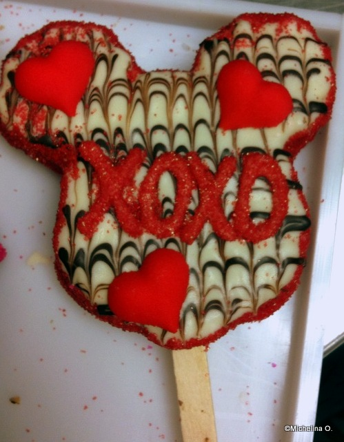 Valentines Day Goodies From Goofys Candy Company The