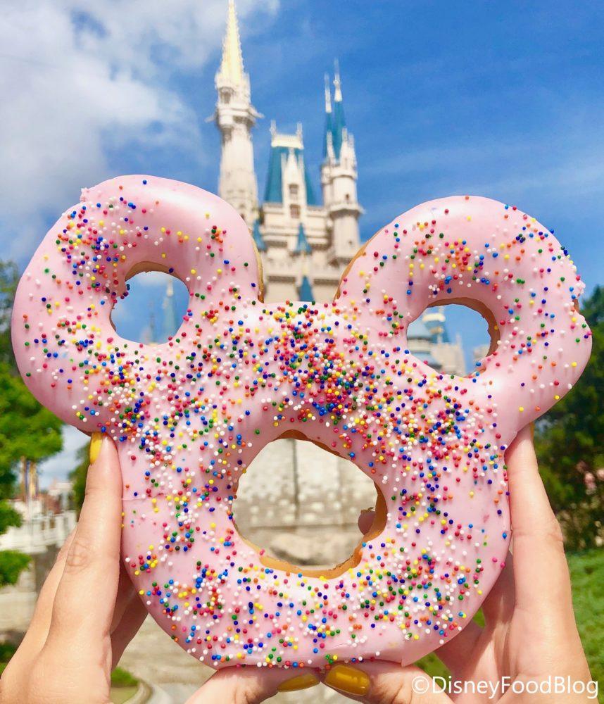 Image result for disney donuts