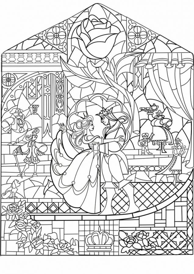 25 Printable Disney Coloring Sheets So You Can Finally Have A Few Minutes Of Quiet In Your House The Disney Food Blog