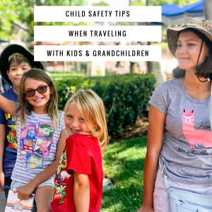 Child Safety Tips