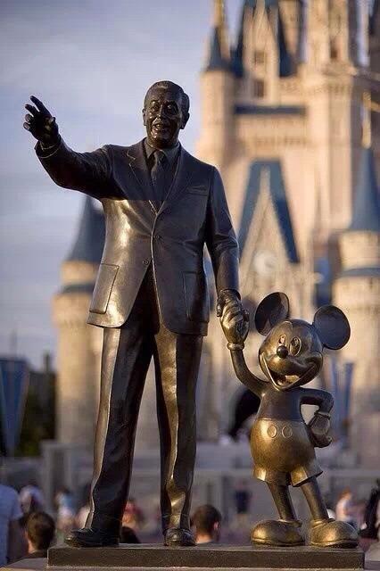 Walt Disney World Resort!