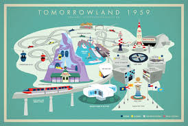 Tomorrowland 1959