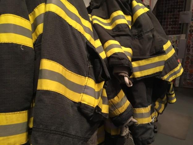 FDNY Fire Zone Training Gear