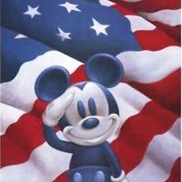 Disney Announces Military Personnel Discounts