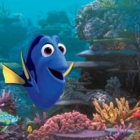 "Exclusive First Look Disney*Pixar's ""Finding Dory"" Trailer"