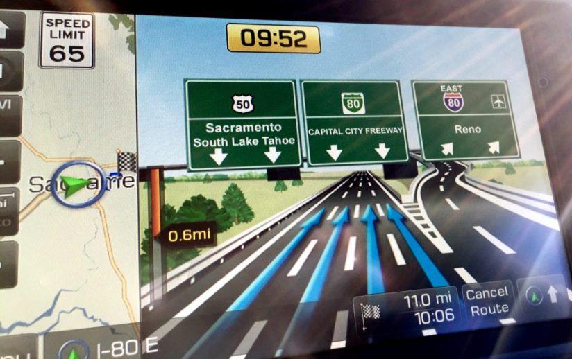#DriveHyundai-GPS