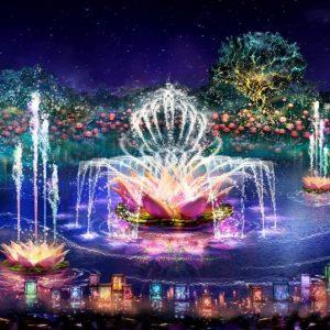 From Pandora-The World Of Avatar To Star Wars Here's What's Coming in 2017 To The Walt Disney World Resort #DisneySMMC
