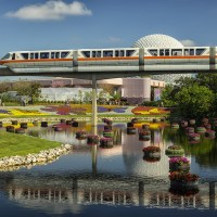 The Epcot International Flower & Garden Returns For It's 24th Year March 1
