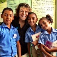The Fathom Travel Difference-Making An Impact On The Dominican Republic