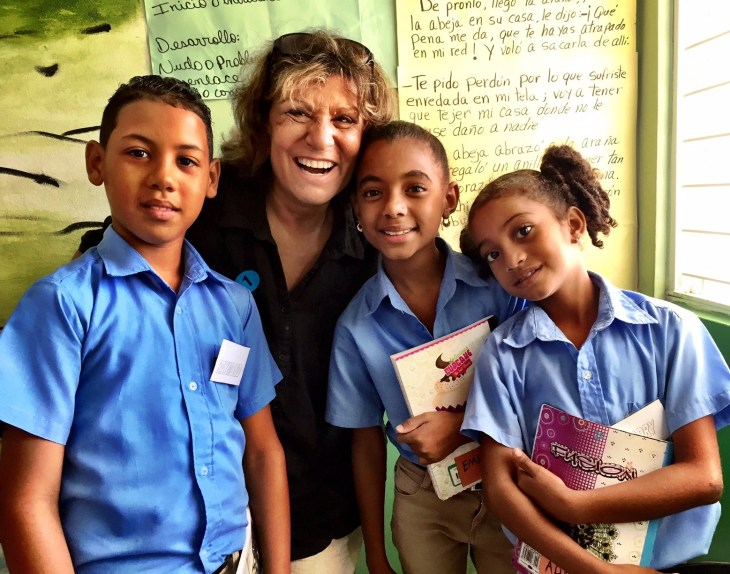 Fathom-Travel-Dominican-Republic-Teaching
