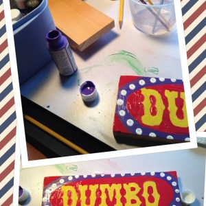 Disney DYI- Craft Your Own Backyard Disney Magic