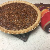 Pecan Season in the South – The Perfect Recipe